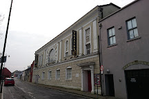 Waterford County Museum, Dungarvan, Ireland