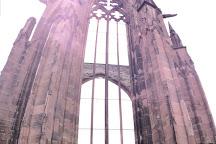 Wernerkapelle, Bacharach, Germany