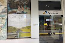 Museu Nacional dos Correios, Brasilia, Brazil