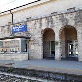 Железнодорожная станция  Domegliara S.Ambrog.