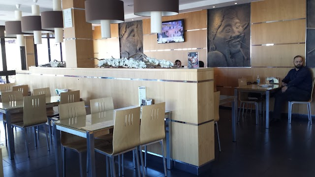 Cafetería El Bohío