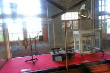 Donaghmore Famine Workhouse Museum, Portlaoise, Ireland