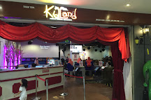 Kidland, Penang Island, Malaysia