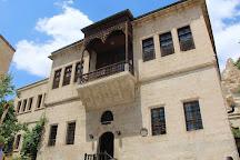 AsmaliKonak, Urgup, Turkey