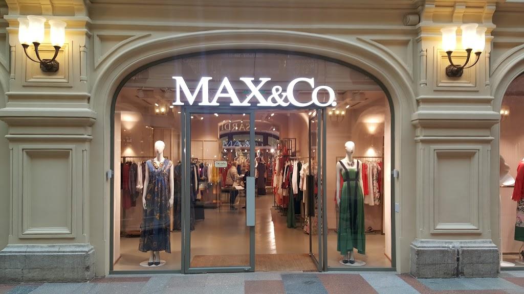 Фото Москва: MAX&Co.