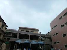 Sindh Government Hospital Korangi karachi