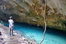 Cenotes Sac Actun, Tulum, Mexico