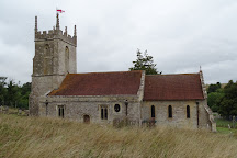 St Giles' Church, Imber, United Kingdom