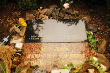 The Jan Palach Memorial, Prague, Czech Republic