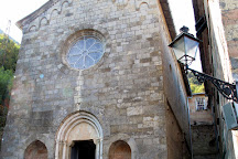 S. Nicolò di Capodimonte, Camogli, Italy