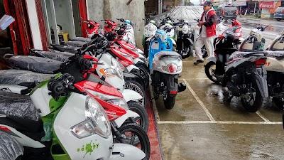 Simpang Motor