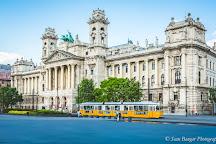 Museum of Ethnography, Budapest, Hungary