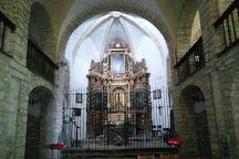 Ermita de Santa Elena, Biescas, Spain