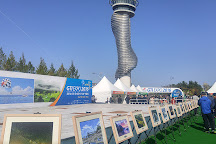 Sokcho Expo Tower, Sokcho, South Korea