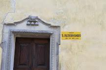 Chiesa di Sant'Aldebrando, Fossombrone, Italy