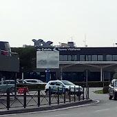 Аэропорт   Verona Airport