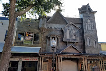 Mortem Manor Haunted Attraction, Kissimmee, United States