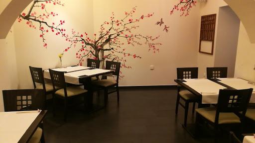 Japonska Restavracija Miyabi