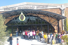 Kostem Zeytinyagi Muzesi, Urla, Turkey