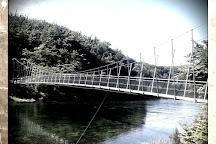 Mavora Lakes Park, Fiordland National Park, New Zealand