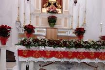 Santuario di Santa Lucia, Erchie, Italy