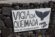 Vigia da Queimada, Lajes do Pico, Portugal
