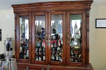 Miles Wine Cellars, Himrod, United States