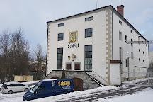 Stiftsbrauerei Schlaegl, Aigen-Schlagl, Austria