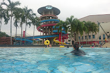 Jurong East Swimming Complex, Singapore, Singapore