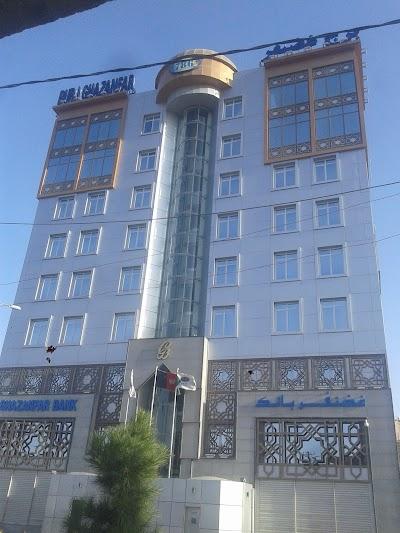 Burj Ghazanfar / برج غضنفر