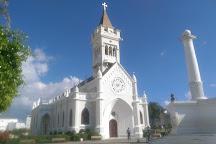Catedral San Pedro Apostol, San Pedro de Macoris, Dominican Republic