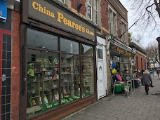 Pearce's Hardware Store