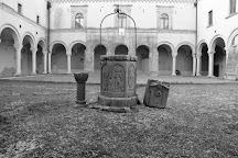 Benedectine Abbey, Montescaglioso, Italy