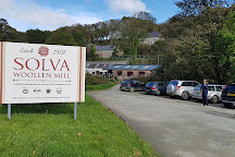 Solva Woollen Mill, Solva, United Kingdom