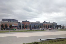 Zamok Shopping Mall, Minsk, Belarus