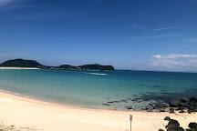 Tsutsukihama Beach, Iki, Japan
