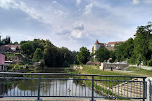 Alte Wasserkunst, Bautzen, Germany