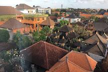 Legian Street, Legian, Indonesia