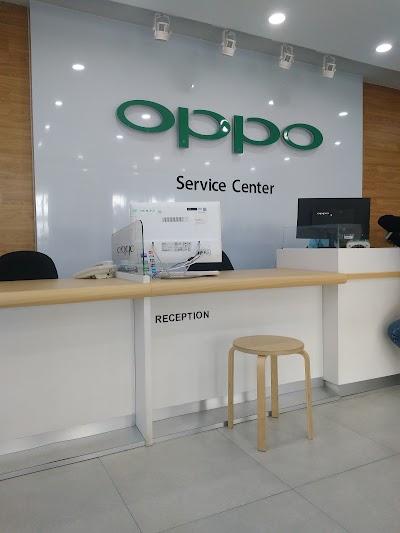 OPPO Service Center Palembang, Sumatera Selatan | Telepon: +