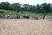 Witherslack Hall Equestrian Centre, Grange-over-Sands, United Kingdom