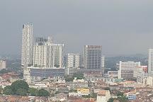 Menara Taming Sari, Melaka, Malaysia