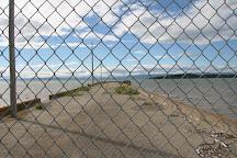 Quais de Kamouraska, Kamouraska, Canada