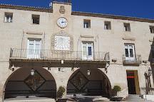 Casa Museo Modernista, Novelda, Spain