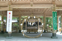 Sano Shrine, Takaharu-cho, Japan