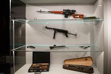 German Spy Museum Berlin, Berlin, Germany