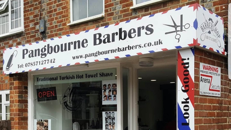 Pangbourne Barbers