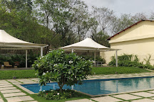 Sula Vineyards, Nashik, India