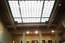 David Owsley Museum of Art, Muncie, United States