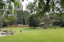 Burle Marx Park, Sao Paulo, Brazil