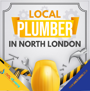 LOCAL PLUMBER IN NORTH LONDON